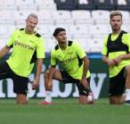 Marin Pongracic Terkejut Bisa Gabung Borussia Dortmund