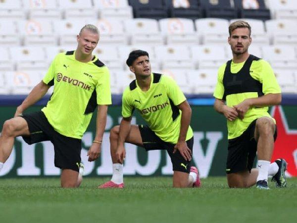 Marin Pongracic terkejut dengan transfernya ke Borussia Dortmund
