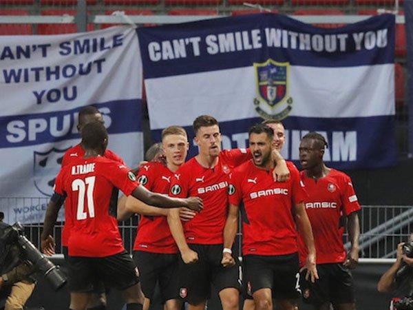 Rennes ingin perbaiki rekor tandang ketika melawat ke Bordeaux