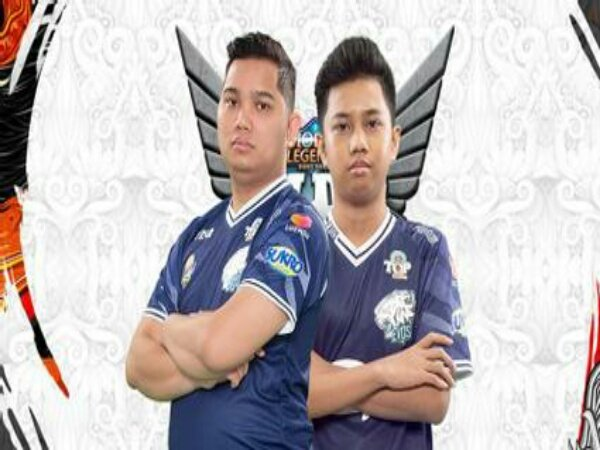 MPL ID Season 8: Ferxiic-Clover Dahsyat, EVOS Legends Lumat Geek Fam ID