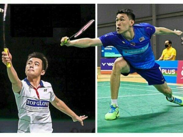 Pasangan Baru Tan Wee Kiong dan Tan Kian Meng Targetkan Olimpiade Paris 2024