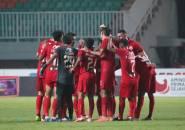 Senangnya Alessio Bawa Persija Jakarta Petik Kemenangan Perdana Di Liga 1