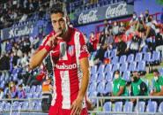 Simeone Soroti Dampak Luis Suarez di Lini Serang Atletico Madrid
