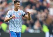 Soal Cristiano Ronaldo Tampil Bersama Cavani, Solskjaer: Kenapa Tidak?
