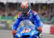 Alex Rins Akui Suzuki Masih Kalah Jauh Dari Ducati