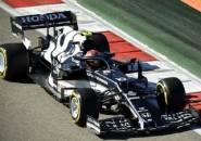 AlphaTauri Salah Tentukan Ban, Pierre Gasly Gagal Lolos ke Q3 GP Rusia