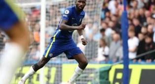 Antonio Rudiger: Chelsea Bertekad untuk Bangkit di Laga Kontra Juventus