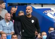 Bangganya Pep Guardiola Usai Man City Tumbangkan Jawara Liga Champions