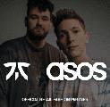 Fnatic Umumkan ASOS Sebagai Mitra Ritel Mode Resminya