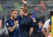 Gagal Eksekusi Penalti, Federico Dimarco Minta Maaf