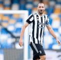 Giorgio Chiellini Sebut Juventus Perlu Waktu untuk Temukan Keseimbangan