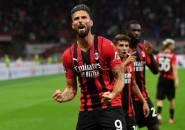 Giroud Janjikan Cetak Minimal 15 Gol Buat AC Milan Musim Ini