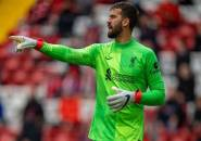 Hadapi Atletico Madrid, Dua Pemain Bintang Liverpool Terancam Absen