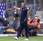 Hadapi Roma, Sarri Fokus Tingkatkan Performa Lazio Yang Belum Konsisten