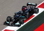 Hasil Race F1 GP Rusia: Tampil Impresif, Hamilton Petik Kemenangan di Sochi