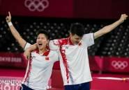 Indonesia dan Jepang Musuh Terkuat China Pertahankan Piala Sudirman