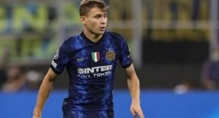 Inter Siap Tawarkan gaji Fantastis Bagi Nicolo Barella