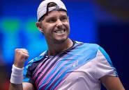 James Duckworth Jejakkan Kaki Di Final Turnamen ATP Pertama