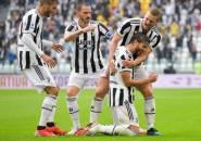 Juventus Lanjutkan Tren Kemenangan, Namun Kehilangan Paulo Dybala