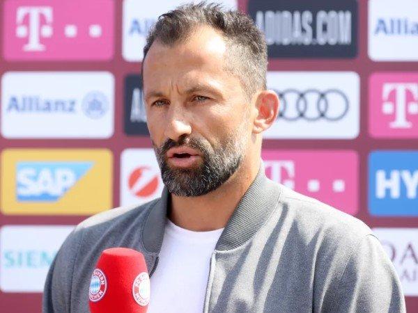 Bayern Munich Enggan Komentari Isu Transfer