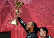 Klasemen Sementara F1 Usai GP Rusia: Hamilton Kudeta Posisi Puncak