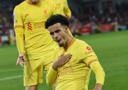 Liverpool Gagal Rengkuh Tiga Poin, Curtis Jones Kecewa
