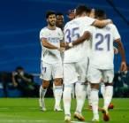 Liverpool Temani Milan Dalam Perburuan Marco Asensio Dari Madrid