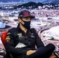 Max Verstappen Tetap Pede Meski Start ke-20 di GP Rusia