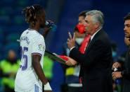 Real Madrid Ditahan Villarreal, Carlo Ancelotti Alihkan Fokus