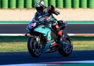 Rossi Sebut Kembalinya Andrea Dovizioso Berdampak Besar bagi MotoGP