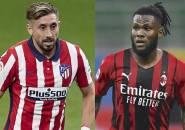 Salip Liverpool, Atletico Siapkan Uang Tunai Plus Pemain Untuk Bajak Kessie