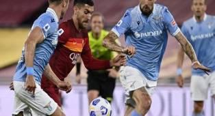 Sarri Klaim Lazio Miliki Bekal Positif Jelang Hadapi Roma