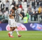 Tak Hanya Paulo Dybala, Juventus Juga Kehilangan Alvaro Morata Kontra Chelsea