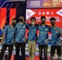 Tekuk Jateng, Kalimantan Barat Raih Emas Mobile Legends PON XX Papua 2021