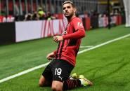Theo Hernandez Ingin Bertahan, Milan Siap Perpanjang Kontraknya