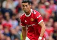 Agbonlahor: Cristiano Ronaldo ke MU Bukan untuk Liburan!