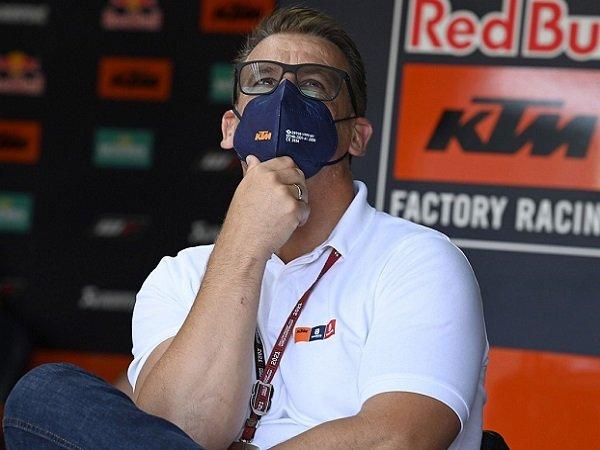 KTM, Pit Beirer