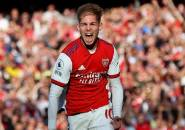 Cetak Gol ke Gawang Tottenham jadi Hari Terbaik bagi Emile Smith Rowe