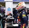 Demi Kalahkan Red Bull, Mercedes Bakal Tampil Agresif di Sisa Musim