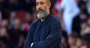 Dikandaskan Arsenal, Nuno Akui Buat Keputusan Yang Salah