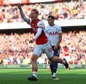 Hasil Derbi London Utara: Arsenal 3-1 Tottenham Hotspur