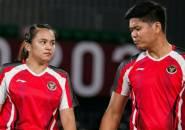 Indonesia Lumat Rusia 5-0 di Laga Pertama Penyisihan Piala Sudirman 2021