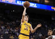 Los Angeles Lakers Beri Kontrak Standar Kepada Austin Reaves
