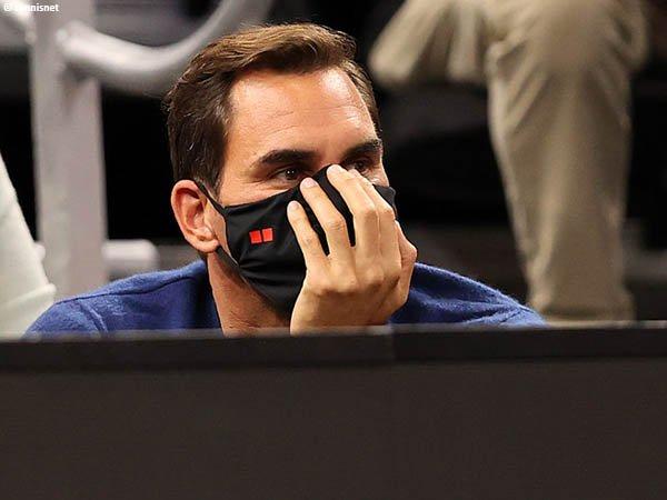Roger Federer desak adanya perubahan antara petenis muda dan media
