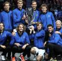 Rublev Dan Zverev Antar Tim Eropa Menang Telak Di Laver Cup 2021