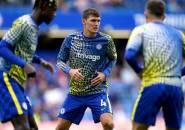 Christensen: Juventus Kesempatan Sempurna untuk Chelsea Merespon