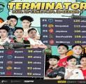 Sangat Sengit, Berikut Barisan Terminator PMPL ID Season 4