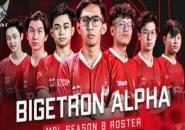 "Age BTR Alpha Ungkap Alasan ""Hobi"" Gonta-ganti Pemain di MPL ID Season 8"