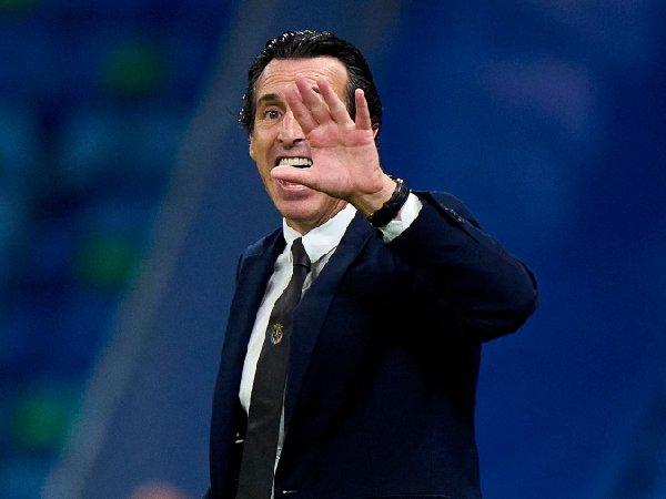 Villarreal akan menghadapi Manchester United di Liga Champions