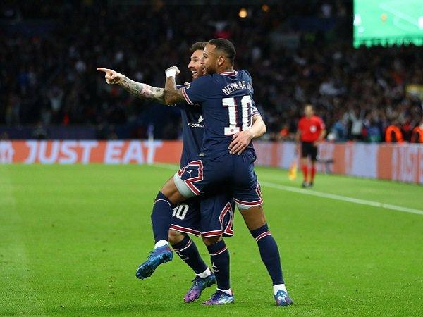 Liga Champions pekan kedua menghadirkan kejutan.